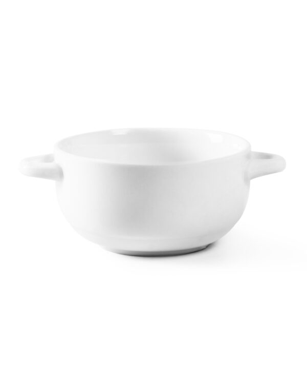 Double-Eared Soup Bowl