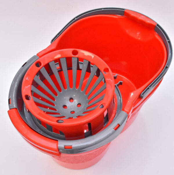 Spin Dry Mop